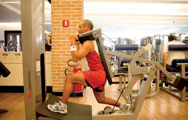 Exercícios para minimizar o impacto no joelho