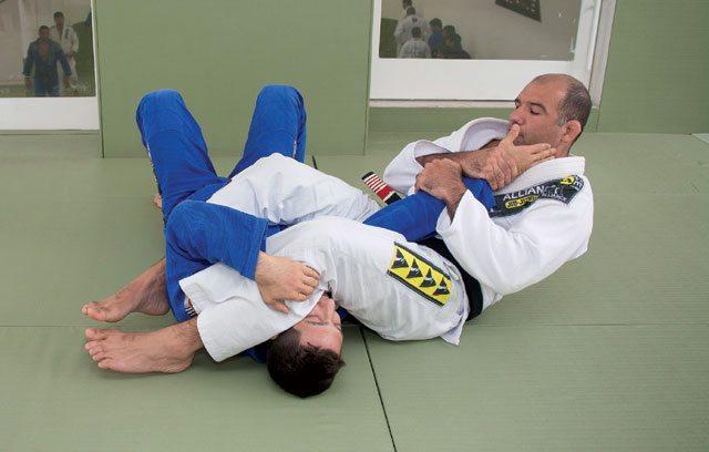 Jiu-Jitsu: a lógica da luta e seus fundamentos