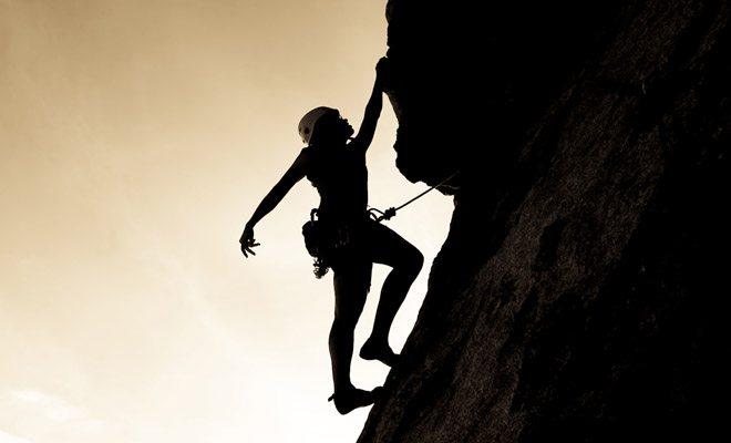 6 dicas sobre escalada para começar bem na modalidade