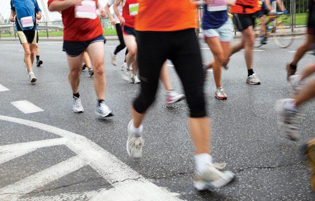 Planilha: faça uma maratona em 4 meses