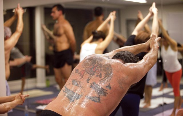 Hot yoga: o que é e seus benefícios