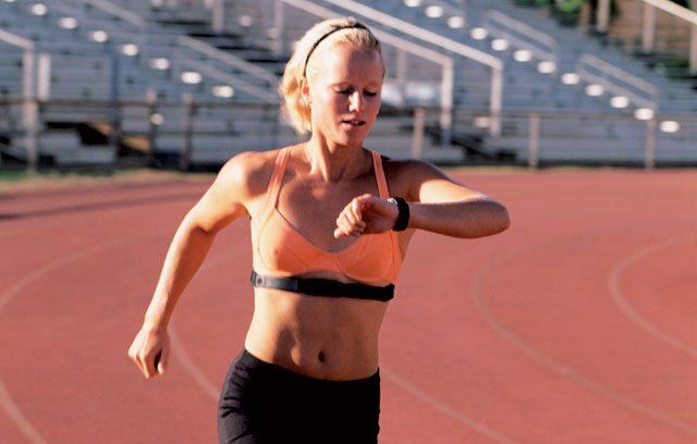 Acessórios para quem se exercita