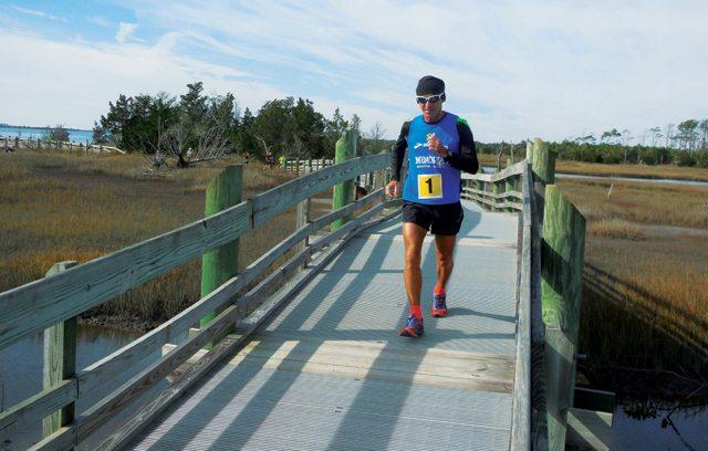 Valmir Nunes, ultramaratonista, conta como lida com o cansaço mental