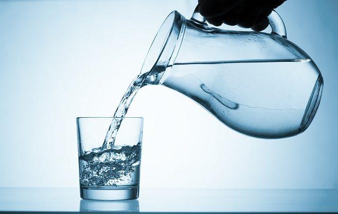 O mito dos 8 copos de água por dia