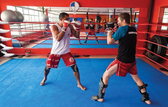 MMA: conheça mais sobre o mixed martial arts