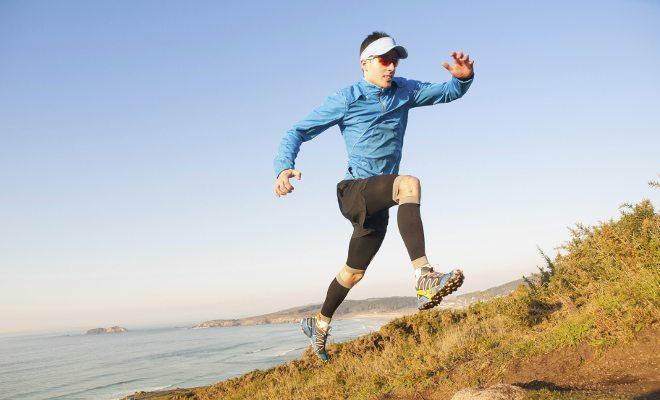10 dicas para melhorar a corrida de montanha