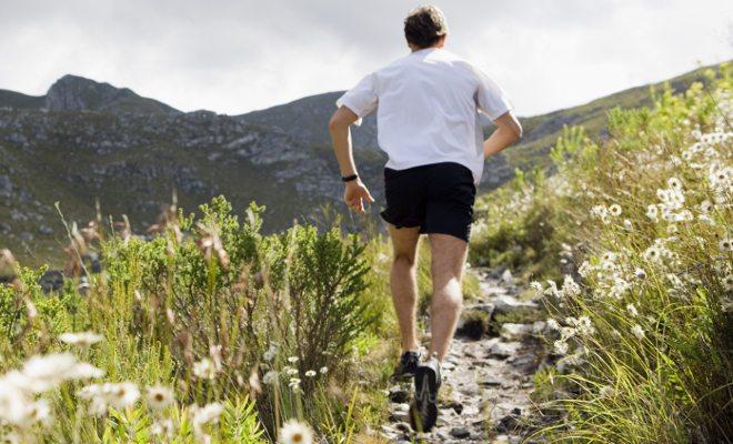 Provas de trail em outubro