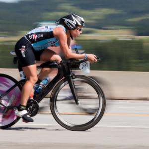 Como evoluir no treino de bike