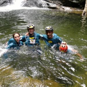 Corrida de Aventura: desafiando limites