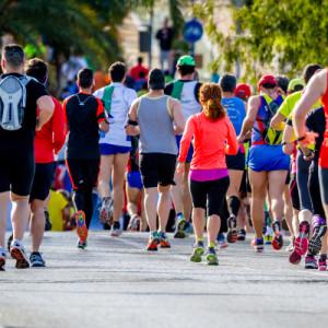 Calendário: corridas de rua em outubro