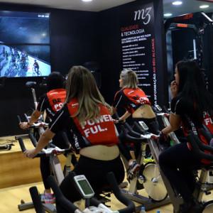 Novidades da 15ª IHRSA Fitness Brasil