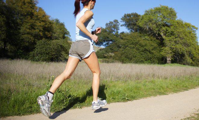 Sinais de que você deve diminuir o ritmo da corrida
