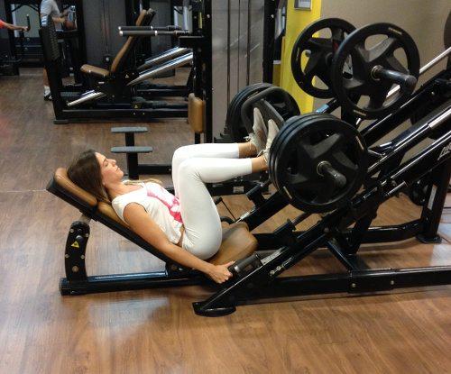 Exercícios para fortalecer glúteos