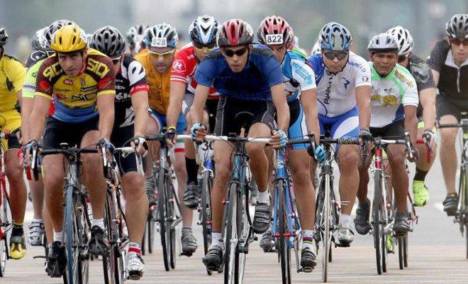 Copa Light de Ciclismo abre inscrições