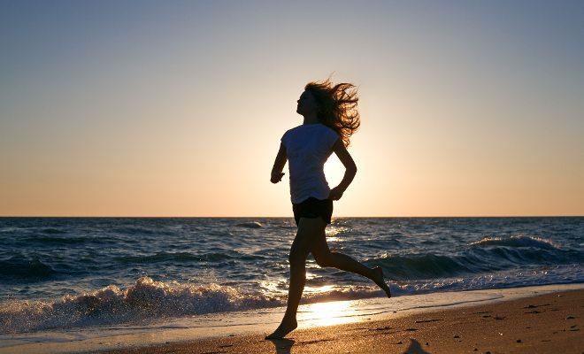 10 dicas para correr na areia