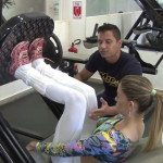 Treino anti-lesões para corredores