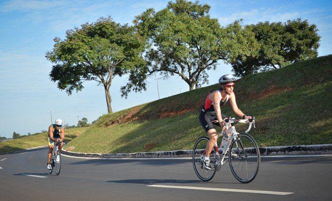 Fortaleza será sede da penúltima etapa do Sesc Triathlon Circuito Nacional