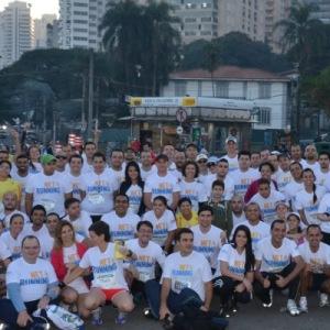 NET Running: unindo trabalho e esporte