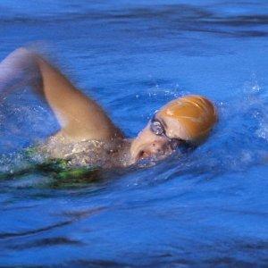Aprenda a nadar em águas abertas