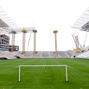 Corrida de 8km passará pela Arena Corinthians