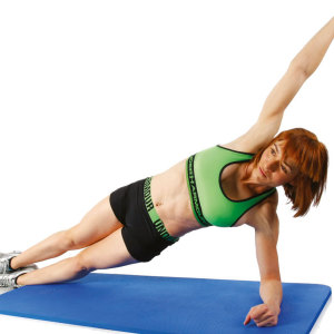 10 exercícios funcionais para definir o abdômen