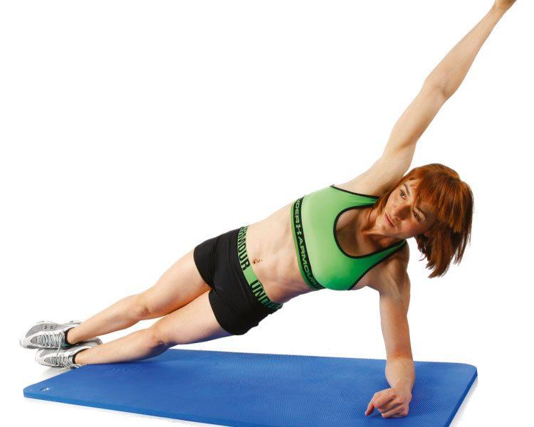 Trincado: 10 exercícios funcionais para definir o abdômen