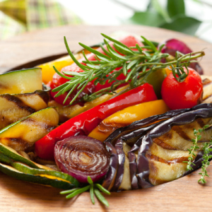 Receitas veganas para a ceia de Ano Novo