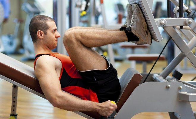correr antes ou depois da musculação
