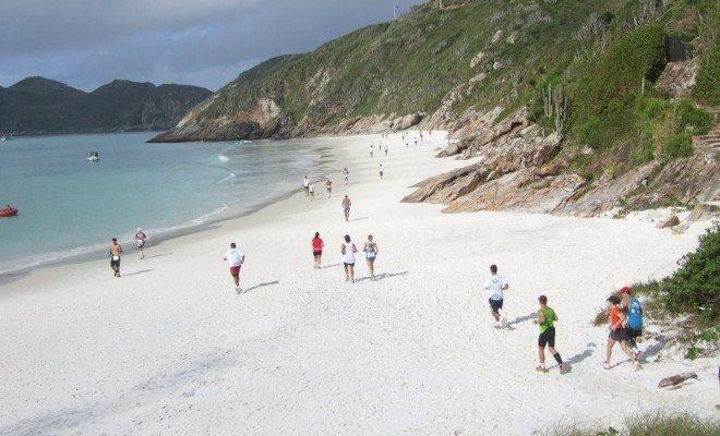 World Trail Run em Arraial do Cabo abre inscrições