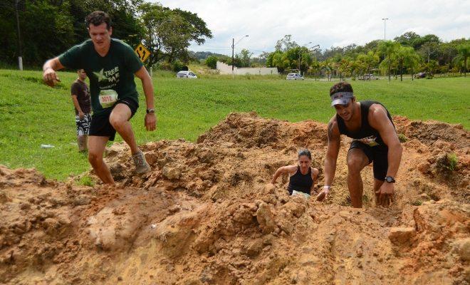 Maior corrida de obstáculos do país acontece em Águas de São Pedro