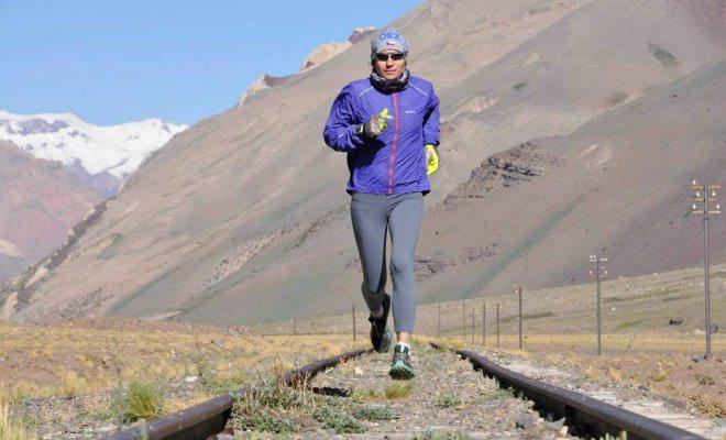 como adaptar o corpo para correr em trilhas