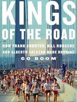Para inspirar: 6 livros sobre corrida
