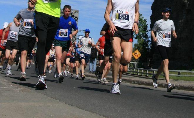 Inscrições para Meia Maratona Amil vão até março