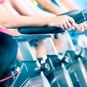 Os benefícios das aulas aeróbicas