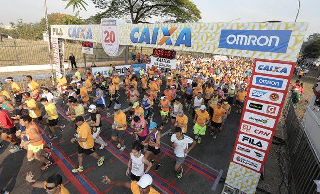 Mudanças devem melhorar a Maratona de São Paulo