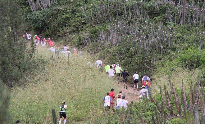 WTR Arraial do Cabo (RJ) lança desafio duplo