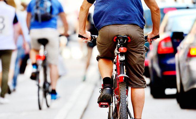 Aprenda a ajustar a bike para pedalar de forma correta