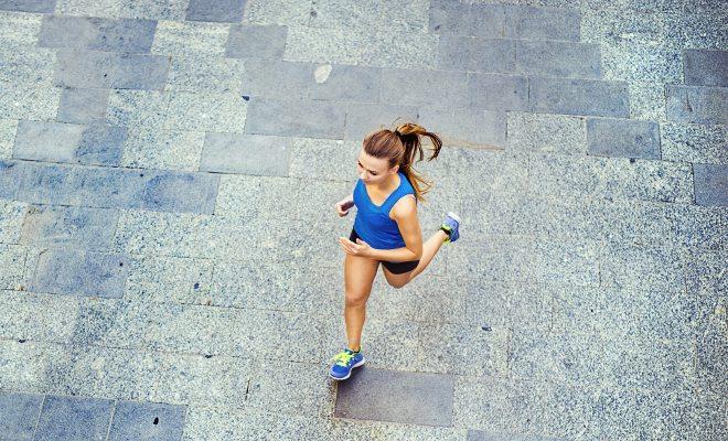 5 erros que todo corredor pode cometer