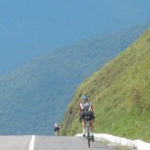 Roteiros de cicloturismo no Brasil