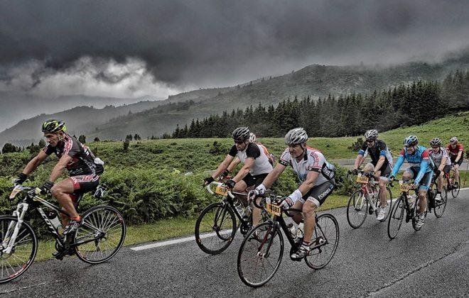 L'Étape Brasil, o Tour de France mais próximo