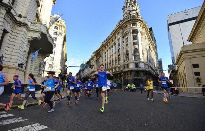 Meia de Buenos Aires ou Maratona de Punta?