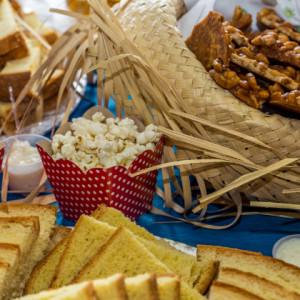 Como aproveitar as delícias das festas juninas sem sair da dieta