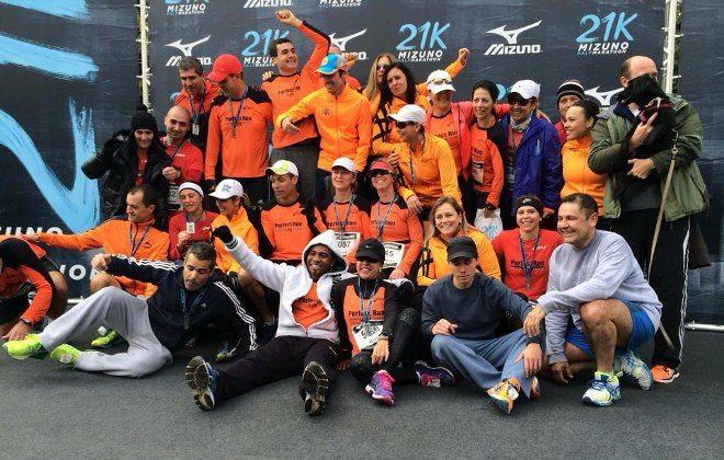 Mizuno Half Marathon acontece neste domingo, em São Paulo