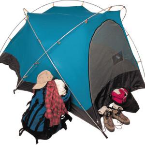 7 dicas para acampar pela primeira vez