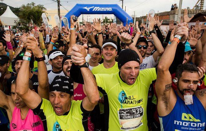 Uphill Marathon 2016 abre pré-inscrições