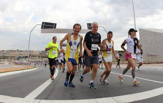 Corredores da Melhor Idade vão participar da Timão Run 2015