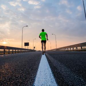 Maratona: dicas rápidas de recuperação