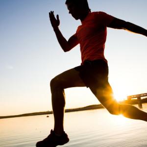 4 dicas para equilibrar a alimentação e evitar dores e lesões durante os treinos