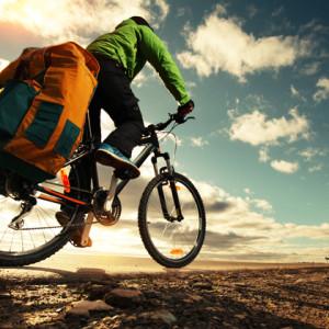 Tudo o que você precisa saber sobre cicloturismo