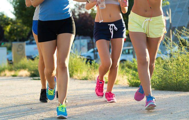 10 motivos que podem reduzir seu desempenho nas corridas